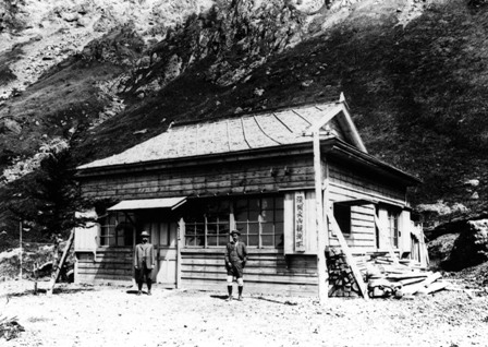 右:西澤左:大森1912年6月30.jpg